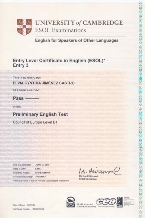 idiomas-esol-pet-2005
